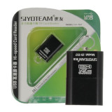 Cititor card MicroSD Siyoteam T97 Blister
