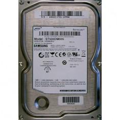Hard disk rapid Samsung 500GB SATA-II 7200RPM 16MB F3 ST500DM005 Hd502HJ 3.5 - HDD laptop Seagate, 300-499 GB, SATA2