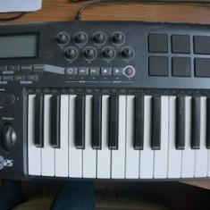 Midi keyboard MAudio Axiom 25 Altele