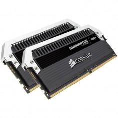 Memorie Corsair Dominator Platinum 16GB DDR4 3200 MHz CL16 Dual Channel Kit - Memorie RAM