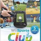 Wii Sports Club Nintendo Wii U - Jocuri WII U