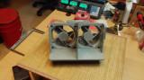 Ventilator Apple PowerMac G5 (13394), Pentru carcase