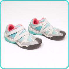 DE FIRMA → Adidasi usori, aerisiti, practici, QUECHUA → fete, baieti | nr. 31 - Adidasi copii, Culoare: Din imagine, Unisex, Textil