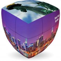 V-Cube New York - Jocuri Forme si culori