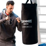 Sac box pentru haine murdare