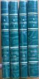 Nicolae Petrascu , Icoane din lumina , 4 vol. , ed. I , 1936 - 1938 , piele
