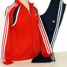 Trening Adidas Adi Tiberio Suit - Trening barbati Adidas, Marime: XS, S