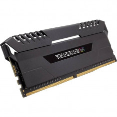 Memorie Corsair Vengeance LED RGB 32GB DDR4 3000 MHz CL15 - Memorie RAM Corsair, Peste 16 GB