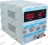 Sursa de alimentare de laborator 15V, 2A, TXN-1502D - 111009