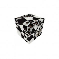 V-Cube Iluzie tabla de sah - Jocuri Forme si culori