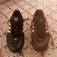 Adidași Adidas GOOD YEAR - Adidasi dama, Culoare: Negru, Marime: 40