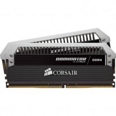Memorie Corsair Dominator Platinum 8GB DDR4 3200 MHz CL18 Dual Channel Kit - Memorie RAM