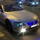 BMW Seria 6 decapotabila, An Fabricatie: 2006, Benzina, 198558 km, 3500 cmc