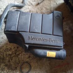 Carcasa filtru aer mercedes benz A140 W168, A-CLASS (W168) - [1997 - 2004]