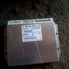 Calculator ABS ESP mercedes benz A140 W168, 0265453632, A-CLASS (W168) - [1997 - 2004]