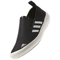 Adidas Mens BOAT Slip On AHG64447 - Adidasi barbati, Marime: 46