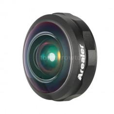 Lentila fisheye telefon Wide Angle Phone Camera Lens Kit 238 Degree L6T6