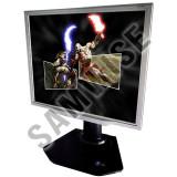 """Monitor LCD Acer 19"""" AL1923, 1280 x 1024, 8ms, DVI, VGA, Cabluri incluse"""