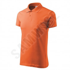 Tricou Polo Single J, bumbac 100% - Tricou barbati