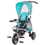 Tricicleta Chipolino Maverick Blue - Tricicleta copii