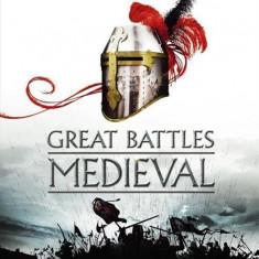 History Great Battles Medieval Pc - Joc PC