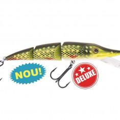 Voblere Baracuda Deluxe 9403 Stiuca - Vobler pescuit