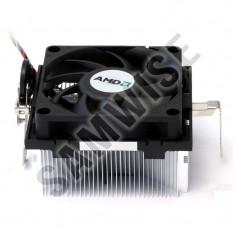 Cooler procesor AMD socket AM2/AM3, dimensiune mare, 70mm