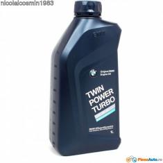 Ulei Motor BMW TWIN POWER TURBO