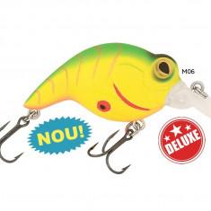 Voblere Baracuda Deluxe 9086 - Vobler pescuit