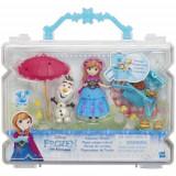Frozen - Set Anna La Picnic