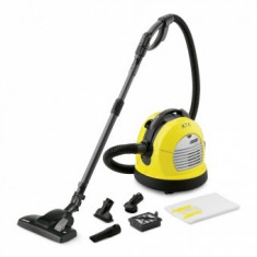 Aspirator Karcher VC 6 Premium, filtru Hepa - Aspirator cu sac
