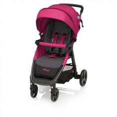 Carucior sport Copii 6-36 Luni Baby Design Clever Pink - Carucior copii Sport