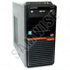 Carcasa Mini Tower GATEWAY DT55 fara sursa si unitate optica - Carcasa PC, Middle tower