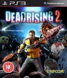 Dead Rising 2 Ps3, Capcom