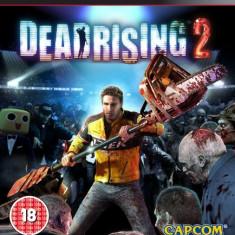 Dead Rising 2 Ps3 - Jocuri PS3 Capcom