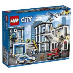 Set Lego City Police Station