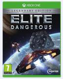 Elite Dangerous Legendary Edition Xbox One