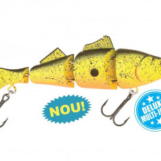 Voblere Baracuda Deluxe Multi-joint 9016 - Vobler pescuit