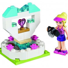 Jucarie Lego Friends Wish Fountain Set