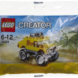 Jucarie Lego Creator Off Road - LEGO Juniors