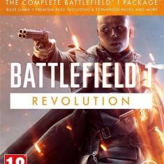 Battlefield 1 Revolution Xbox One - Jocuri Xbox One