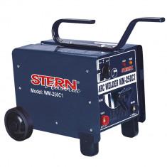 APARAT DE SUDURA STERN WM-250C1 - Invertor sudura