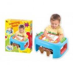 Masuta pentru copii – Learning Desk 628-25 - Masuta/scaun copii