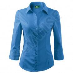 Bluza de dama Blouse 3/4 Sleeve, 100% bumbac - Tricou dama