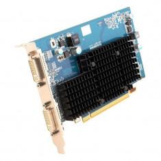 Placa video Radeon HD 5450 512MB DDR3 64-Bit, Dual DVI, Silent - Placa video PC, PCI Express