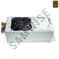 Sursa Mini PC Calculator FSP250-60GHT, Certificare 80+, ACTIVE PFC, 30 Amperi 12v - Sursa PC