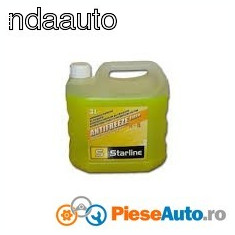 Antigel Concentrat Starline RENAULT - 3L
