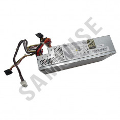 Sursa Liteon 220W PS-5221-9 Mini-ITX, 24-pin MB, 2 x SATA, ideala pentru benzile de LED-uri - Sursa PC IN WIN