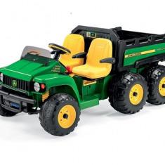 John Deere Gator Hpx 6X4, Peg Perego - Masinuta electrica copii