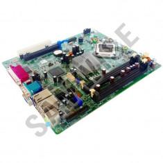 Placa de baza pentru Calculator Dell 780 SFF, LGA775, 4 x DDR3, SATA2, PCI-Express, eSATA, Display Port